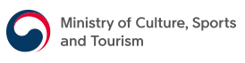 Ministry of Culture, Sports and Tourism logo